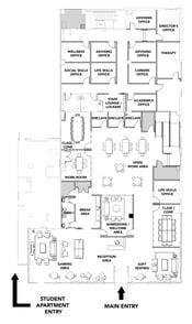 2019 CIP Bloomington Floor Plan