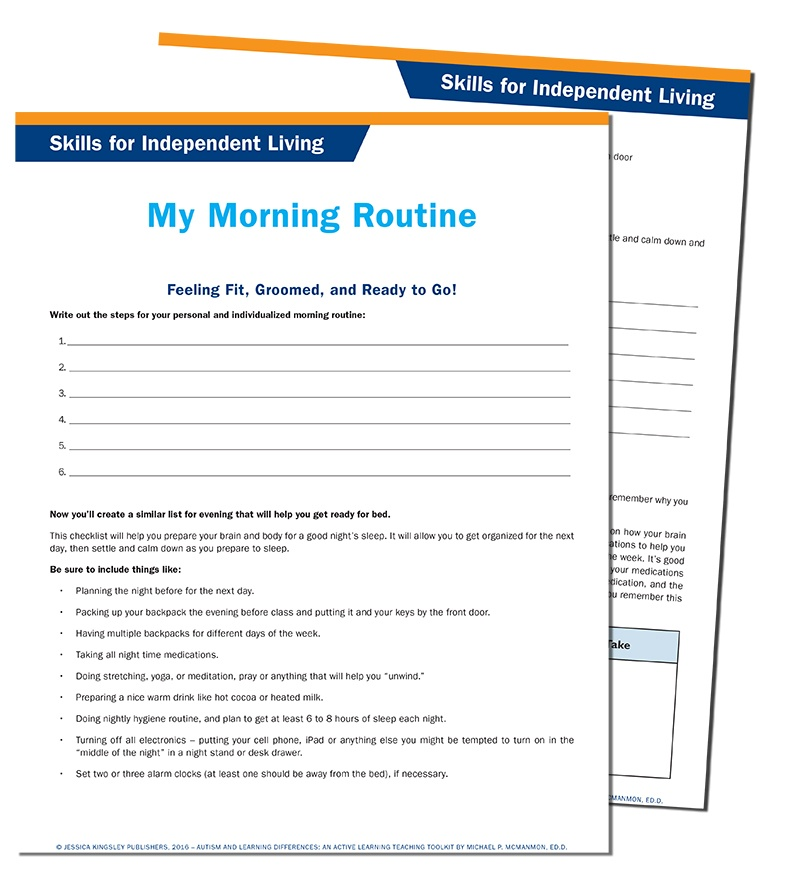 Morning Routine - Download