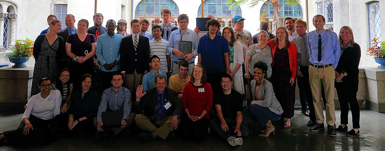 Berkeley Convocation