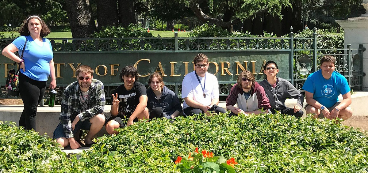 CIP Berkeley Students