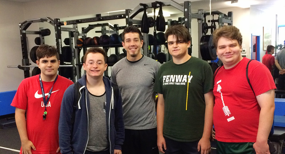 Wellness for Students with Autism and Learning Differences