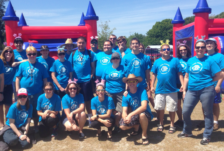 CIP Brevard Autism Awareness Month