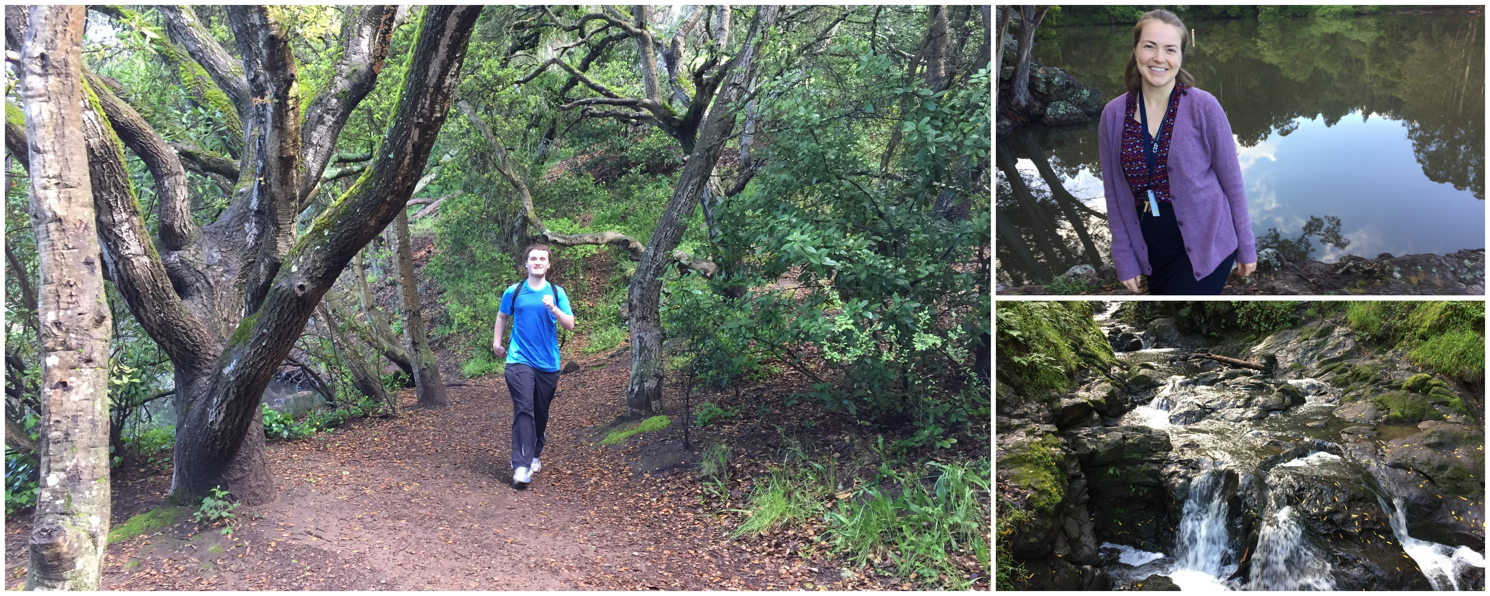 CIP Berkeley - Wellness at Lake Anza