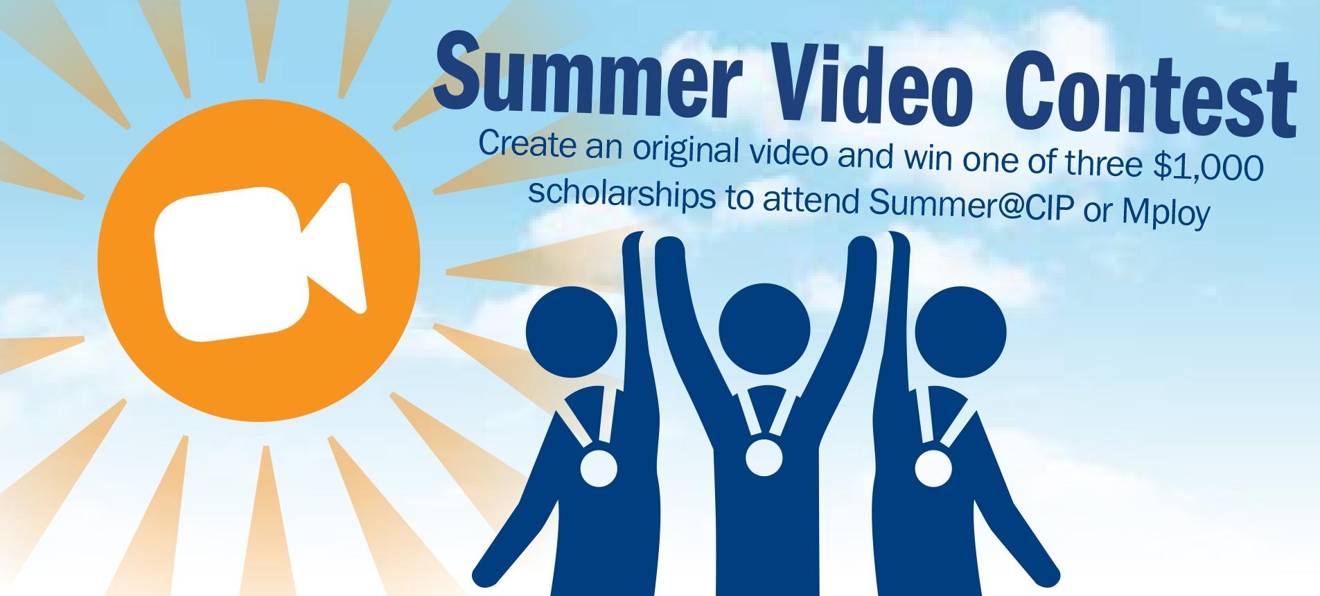Summer Video Contest