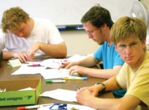 Autism Advocate Magazine - College Internship Program