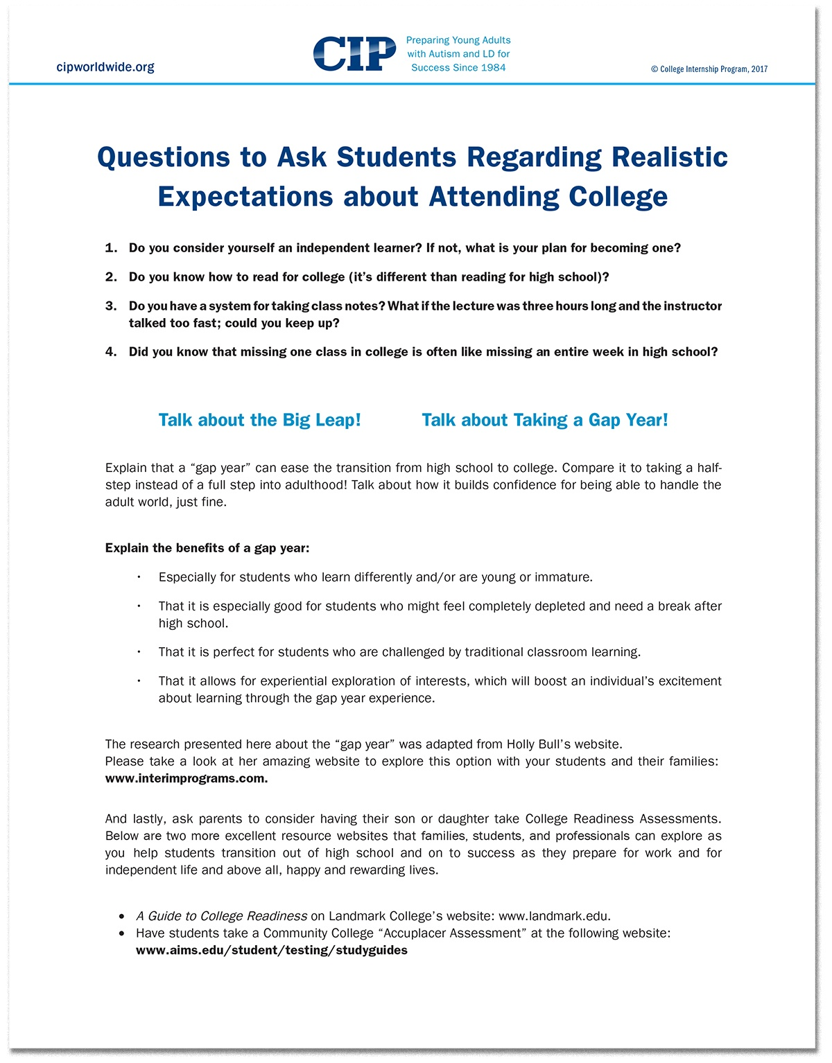 CIP Resource - Questions for College.jpg