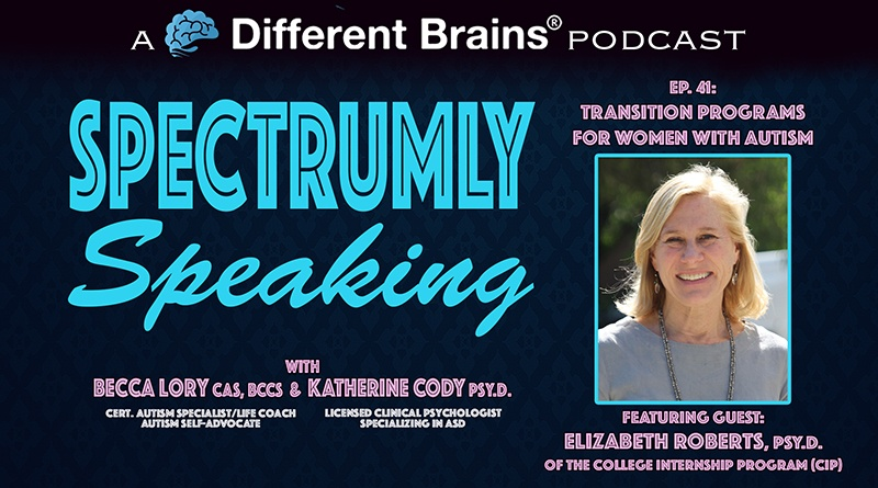 052218 Different Brains Podcast