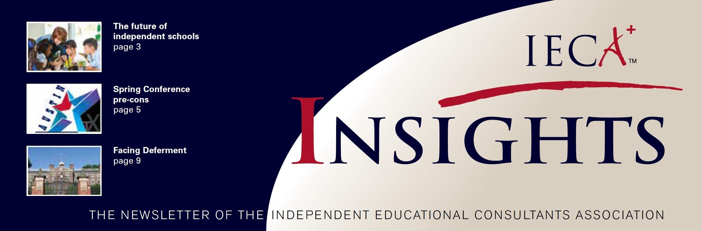IECA Insights