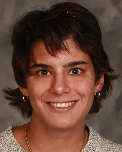 Adria Nassim - CIP Alumna
