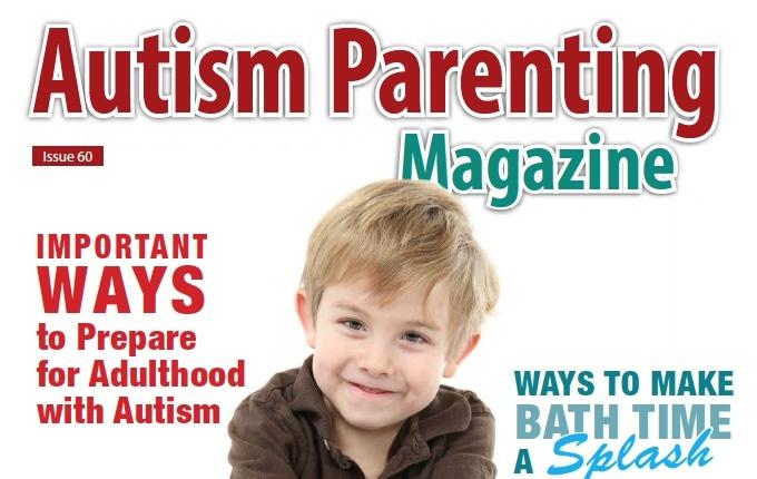 Autism Parenting Magazine CIP Mploy