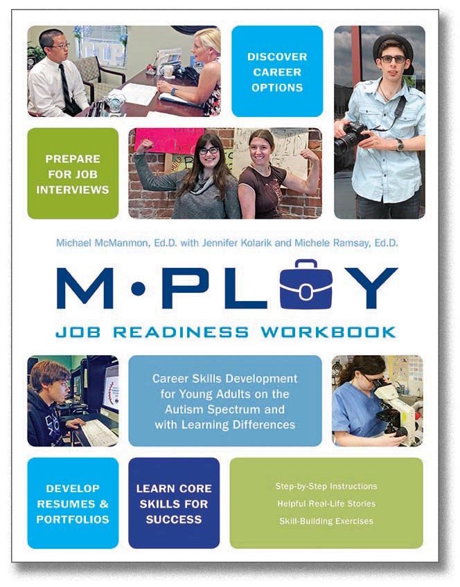 Mploy Job Readiness Workbook
