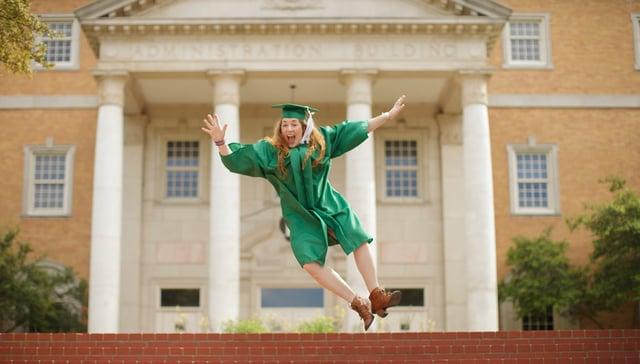 Achieving Success in College